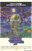 From Beyond the Grave - British Movie Poster (xs thumbnail)