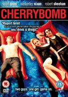 Cherrybomb - British DVD movie cover (xs thumbnail)