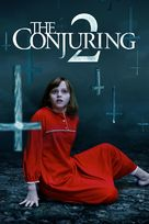 The Conjuring 2 - Movie Cover (xs thumbnail)