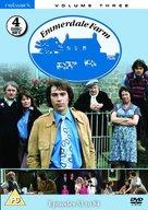 """Emmerdale Farm"" - British DVD cover (xs thumbnail)"