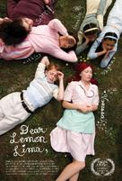 Dear Lemon Lima - Movie Poster (xs thumbnail)