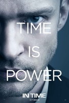 In Time - Movie Poster (xs thumbnail)