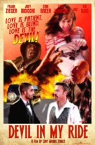 Devil in My Ride - Movie Poster (xs thumbnail)
