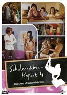Schulmädchen-Report 4. Teil - Was Eltern oft verzweifeln lässt - German DVD cover (xs thumbnail)