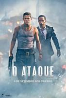 White House Down - Brazilian Movie Poster (xs thumbnail)