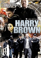 Harry Brown - Singaporean Movie Cover (xs thumbnail)