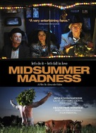 Midsummer Madness - Movie Poster (xs thumbnail)