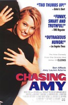 Chasing Amy - Movie Poster (xs thumbnail)