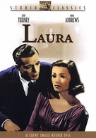 Laura - DVD cover (xs thumbnail)