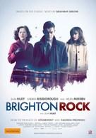 Brighton Rock - Australian Movie Poster (xs thumbnail)