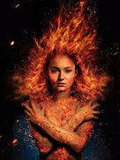 Dark Phoenix - Key art (xs thumbnail)