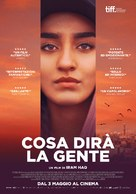 Hva vil folk si - Italian Movie Poster (xs thumbnail)