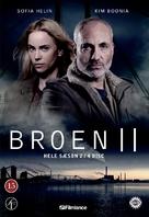 """Bron/Broen"" - Danish Movie Cover (xs thumbnail)"