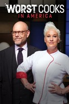 """""""Worst Cooks in America"""" - Movie Cover (xs thumbnail)"""
