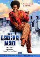 The Ladies Man - DVD cover (xs thumbnail)