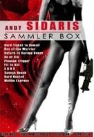 Guns - German DVD cover (xs thumbnail)