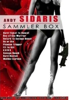 Guns - German DVD movie cover (xs thumbnail)