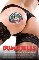 Dumbbells - Movie Poster (xs thumbnail)
