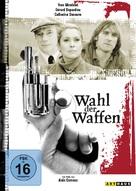 Le choix des armes - German Movie Cover (xs thumbnail)
