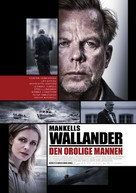 """Wallander"" - Swedish Movie Poster (xs thumbnail)"