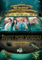 The Life Aquatic with Steve Zissou - Czech Movie Cover (xs thumbnail)