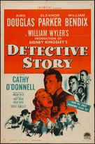 Detective Story - Movie Poster (xs thumbnail)