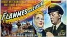 The Hunters - Belgian Movie Poster (xs thumbnail)
