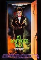 My Boyfriend's Back - Movie Poster (xs thumbnail)