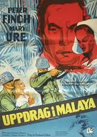Windom's Way - Swedish Movie Poster (xs thumbnail)