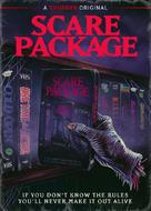 Scare Package - DVD movie cover (xs thumbnail)