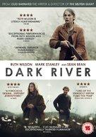 Dark River - British DVD movie cover (xs thumbnail)