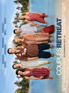 Couples Retreat - British Movie Poster (xs thumbnail)