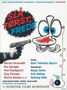 Slå først, Frede! - Danish Movie Poster (xs thumbnail)