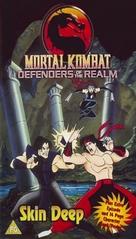 """Mortal Kombat: Defenders of the Realm"" - poster (xs thumbnail)"