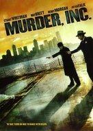 Murder, Inc. - DVD cover (xs thumbnail)