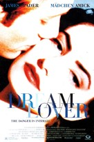 Dream Lover - Movie Poster (xs thumbnail)