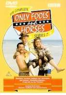 """""""Only Fools and Horses"""" - British DVD movie cover (xs thumbnail)"""