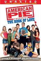 American Pie: Book of Love - Movie Cover (xs thumbnail)
