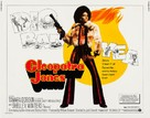 Cleopatra Jones - Movie Poster (xs thumbnail)