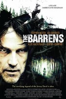 The Barrens - Movie Poster (xs thumbnail)