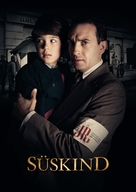 Süskind - British Movie Poster (xs thumbnail)