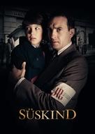 Süskind - British Movie Poster (xs thumbnail)
