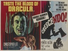 Crescendo - British Movie Poster (xs thumbnail)