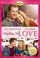 Anything for Love - DVD movie cover (xs thumbnail)