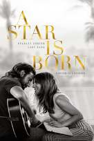A Star Is Born - Swedish Movie Poster (xs thumbnail)