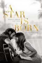 A Star Is Born - Swedish Movie Poster (xs thumbnail)
