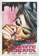 Model Shop - Italian Movie Poster (xs thumbnail)