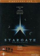 Stargate - Finnish Movie Cover (xs thumbnail)