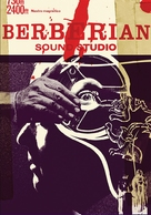 Berberian Sound Studio - Italian Movie Poster (xs thumbnail)