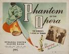 Phantom of the Opera - Re-release poster (xs thumbnail)